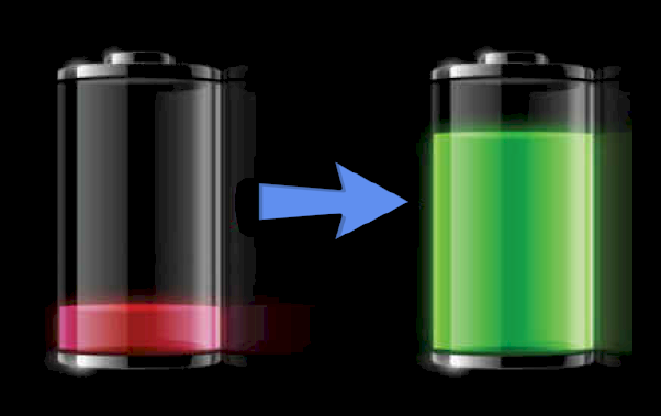 10 Ways To Increase Cell Phone Battery Life